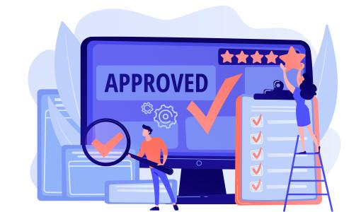 Top 5 redenen waarom een digitale goedkeuringsflow cruciaal is