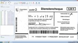 Digitalise Service Vouchers