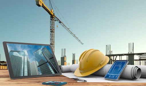 Builder Site Digitalisation