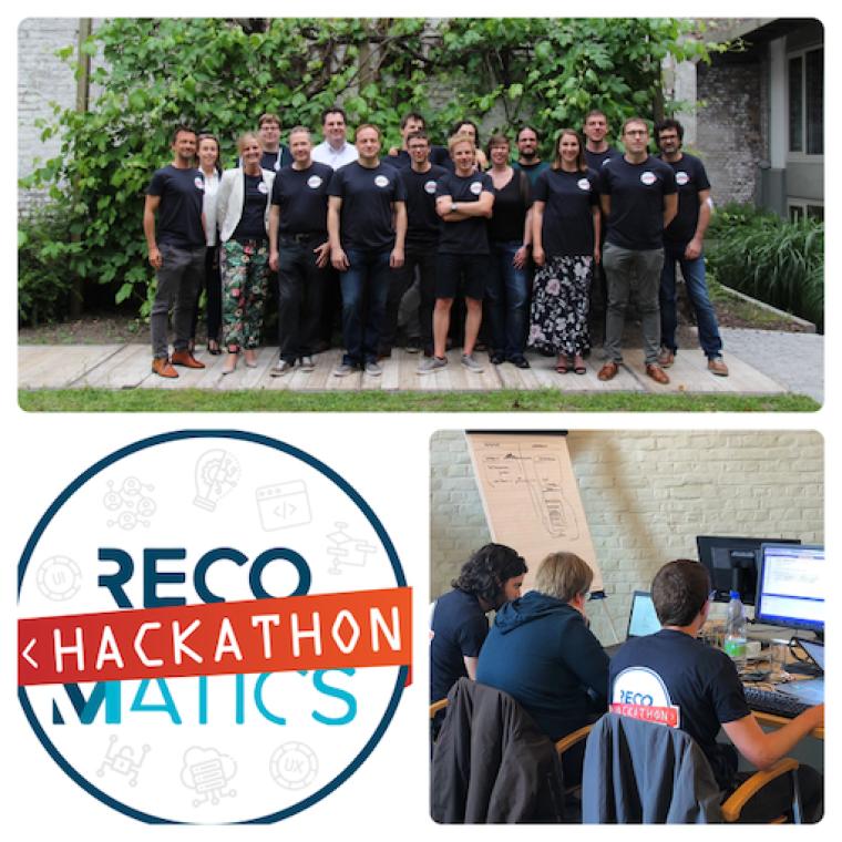 reco-hackathon